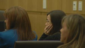 Jodi Arias' life spared after judge declares mistrial