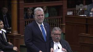 Ontario and Quebec will take lead on climate change: Couillard