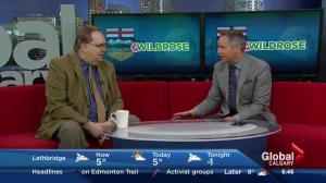 Wildrose party in search of a new leader
