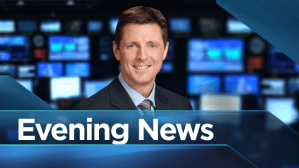Evening News: Aug 15
