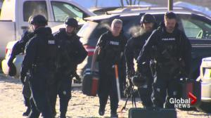 Ottawa police arrest N.S. man after chemical scare