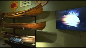 The Canadian Canoe Museum gets an upgrade