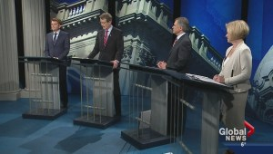 Notley and Prentice come out ahead after debate