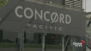 Concord announces new dragon boat facility