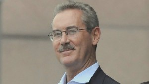 "16×9 investigation ""The Billionaire and the Bank""  looks at Allen Stanford's Ponzi scheme"