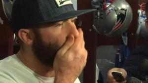 New England Patriots players comment on 'Deflate-gate'