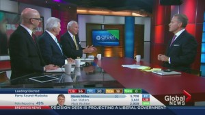 Ontario Election: Where did the Tories go wrong?