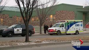 Stranger enters northeast Calgary school, prompting lockdown