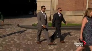 3 Toronto police officers found not guilty of sexual assault