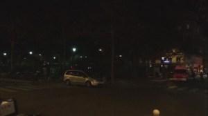 Explosion heard near Bataclan theatre