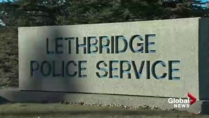 Lethbridge police officer found not guilty of misconduct