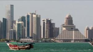 Six Arab countries cut ties with Qatar