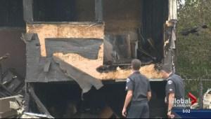 Rutland house fire deemed suspicious