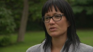 Extended interview: Waneek Horn-Miller on Kahnawake evictions