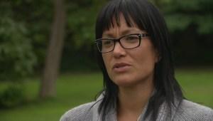 Extended interview: Waneek Horn-Miller on Kahnawake evictions