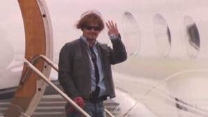It's time that Johnny Depp's dogs buggered off: Australian official