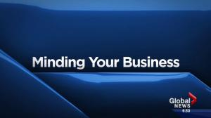 Minding Your Business: Jan 3