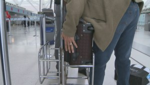 Baggage fees and carry-on luggage