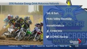 Rock Star 2016 Motocross Race