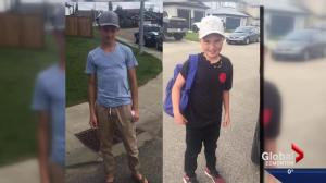 Stepdad of 2 boys found dead in home west of Edmonton speaks out
