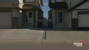 Lawn parking practice criticized