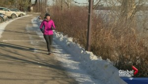 Making Saskatoon a pedestrian-friendly city