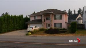 Hunt for Abbotsford home invasion suspects