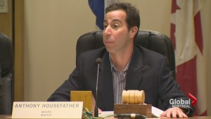 Anthony Housefather bids adieu to city council
