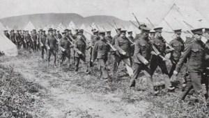 The Royal Montreal Regiment: Part 2