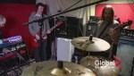 Saskatoon band humbled by 2015 Juno nomination