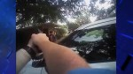 Police body cam video shows moments before black teen fatally shot