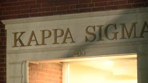 WVU suspends all frat activities in wake of incident which claimed student's life