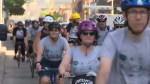 City of Toronto kicks off Bike To Work Day