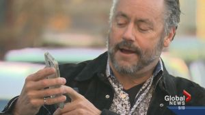 Brett Wilson offers $100K to Calgary Public Library if city changes Uber rules