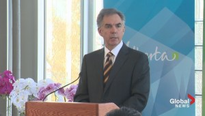 Alberta premier increases supportive living spaces