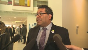Mayor Nenshi looking forward to talking Energy East pipeline with Justin Trudeau