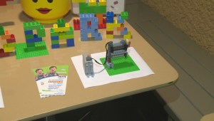 Lego classes go well beyond block towers