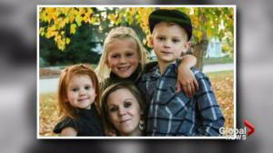 Mass murder in small town Saskatchewan