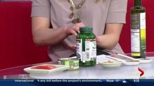 Omega-3 – the good fat