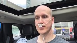Hamilton doctor describes 'hot car challenge'