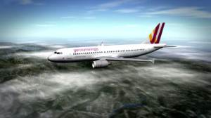Authorities claim Germanwings flight intentionally crashed