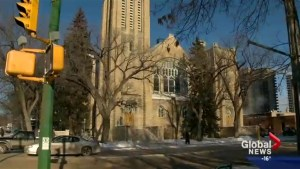 Heritage status for Saskatoon's Third Avenue United Church still up in the air