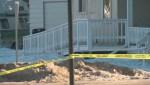 RCMP investigate suspicious death in Warburg