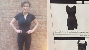 Bier Markt backtracks on skimpy dress code for female employees