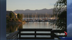 Small Town BC: Comox