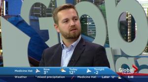 Fildebrandt seeking nomination in Strathmore-Brooks