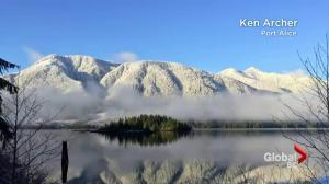 BC Evening Weather Forecast: Dec 6