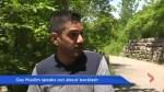 Gay Muslim activist speaks out after online backlash