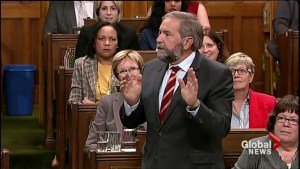 Islamic State: No answers for NDP's Iraq questions