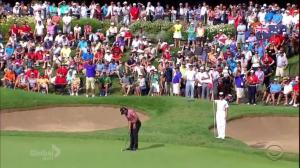 Jason Day sinks winning putt at Canadian Open